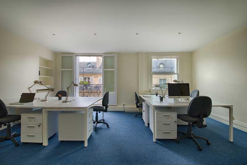 Nos Espaces De Coworking Et Bureaux