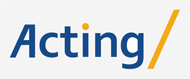 Acting Finances logo