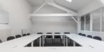 Quartier Ile Seguin -Trapeze, salle de réunion 25 participants