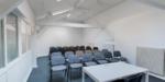 Quartier Ile Seguin -Trapeze, salle de réunion 36 participants