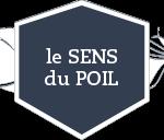 Le Sens du Poil logo