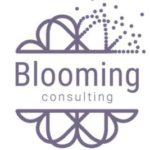 Blooming Consulting logo