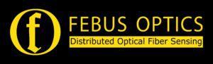 Febus Optics logo
