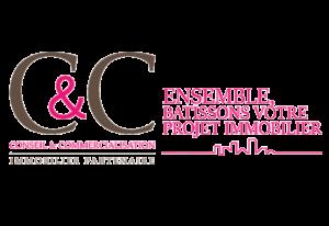 Conseil&Commercialisation logo