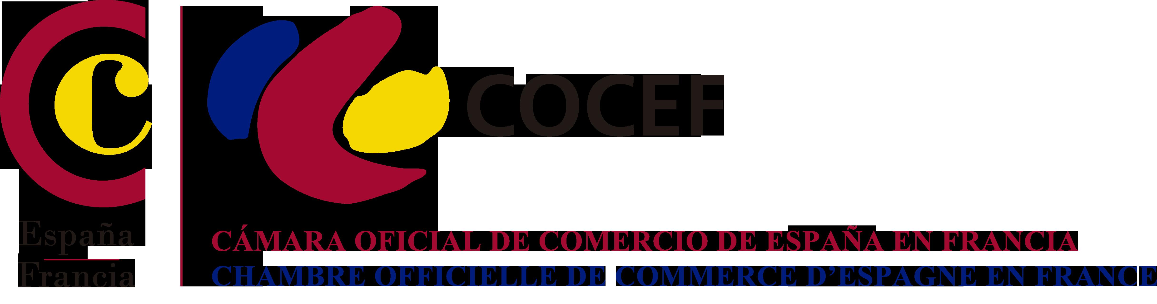 COCEF Logo