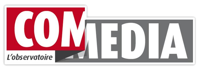 L'observatoire Com Média Logo